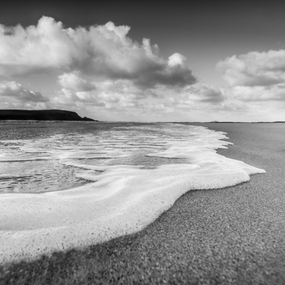 Nick Reader, Daymer Bay II