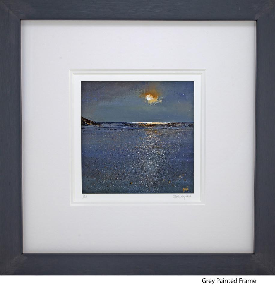Suki Wapshott, Dark Skies - New Ltd Ed Print