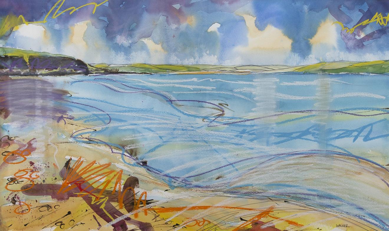 Rob Walker, Polzeath to Harbour Cove