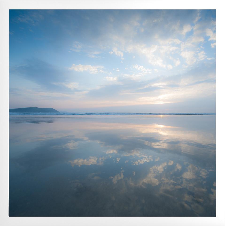 Nick Reader, Polzeath Reflections