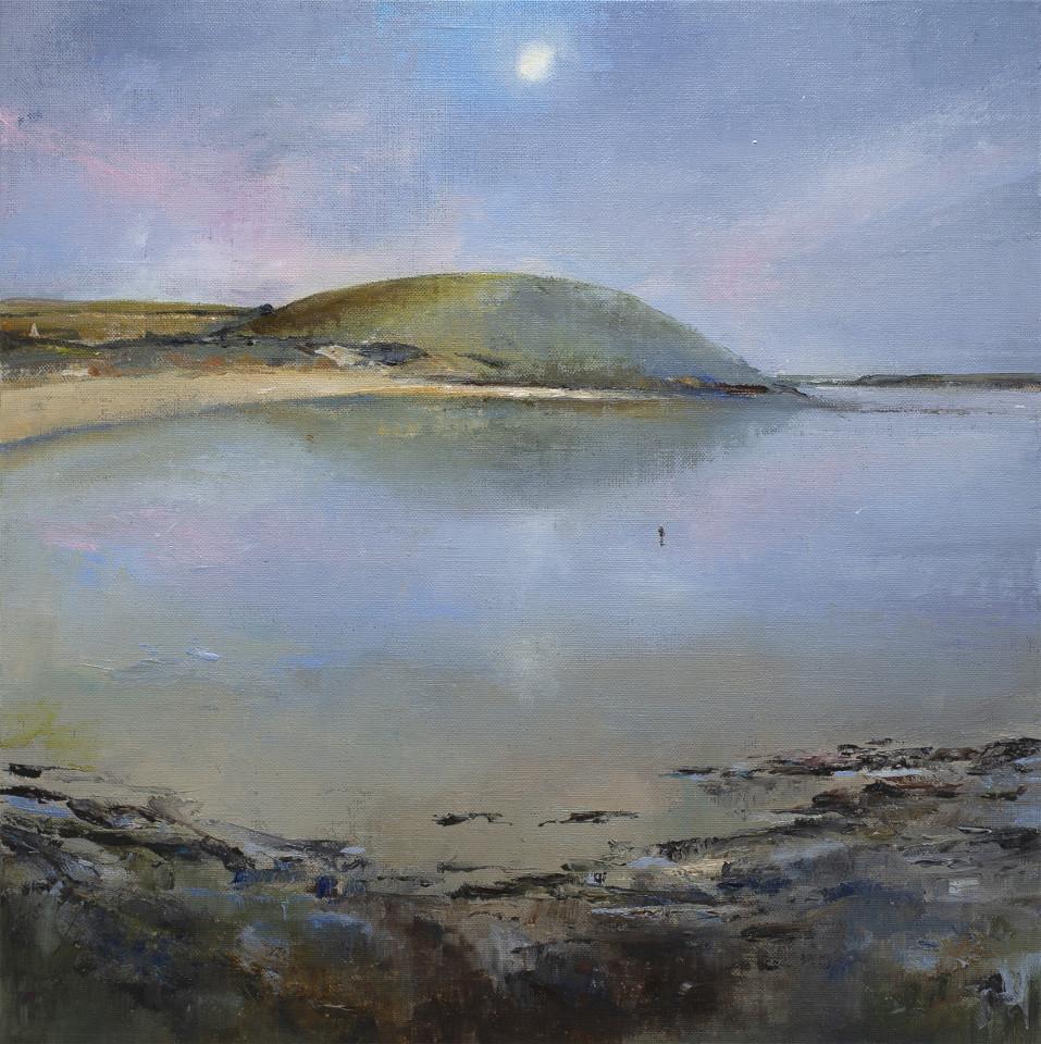 Suki Wapshott, Rising Moon