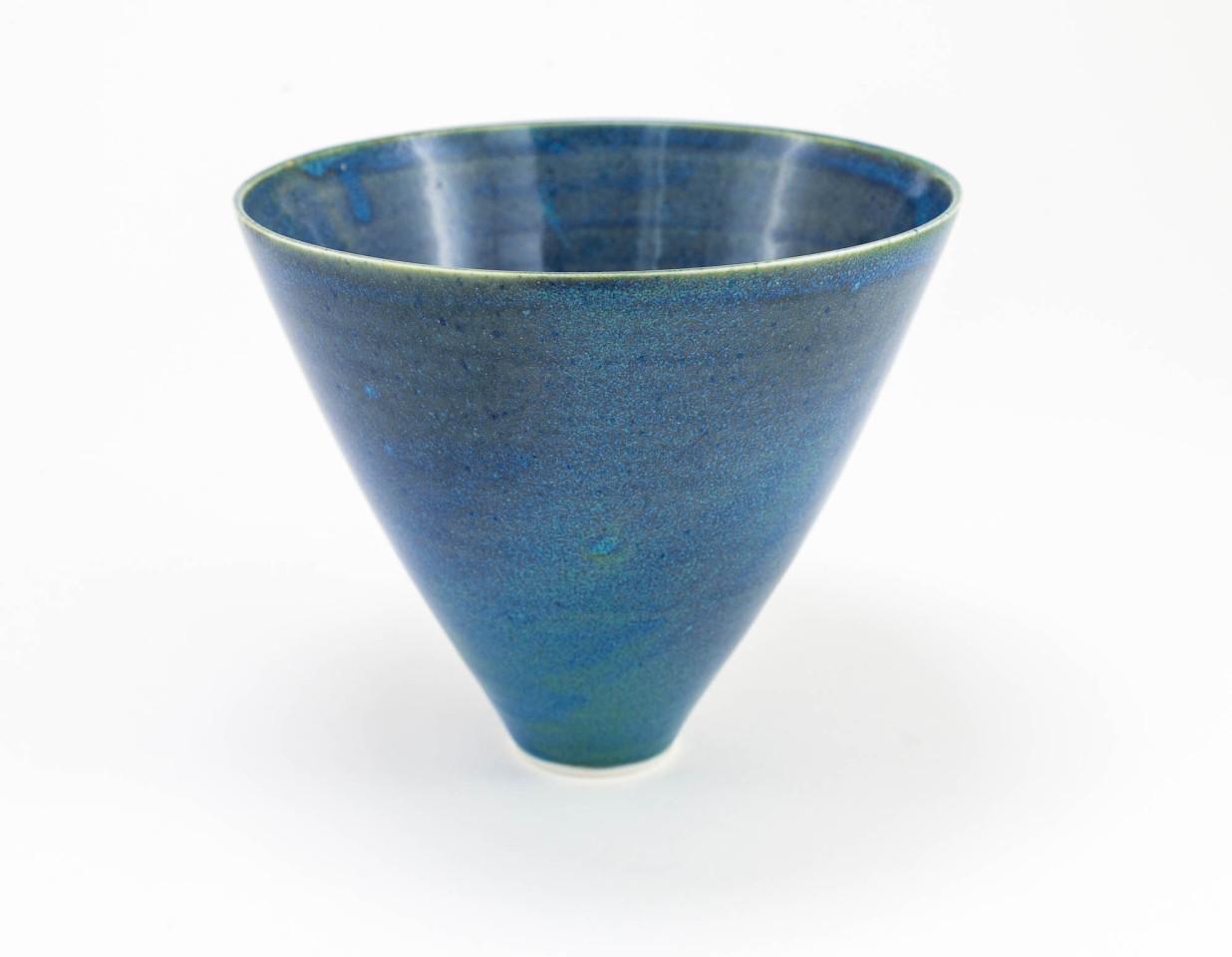 Hugh West, Blue Bowl