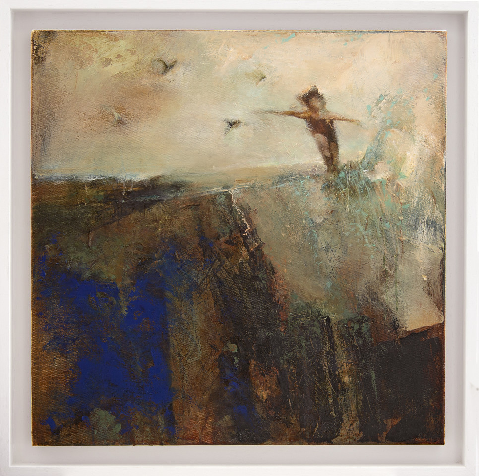 Peter Turnbull, Learning To Fly
