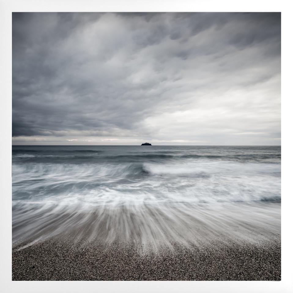 Nick Reader, Greenaway Tides