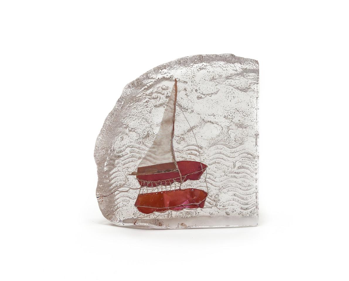 Jenny Ayrton, Catamaran