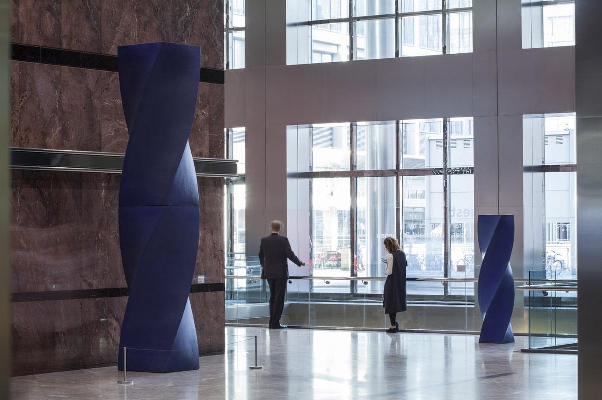 Quest Sculptural Ceramics by Alexander Macdonald-Buchanan