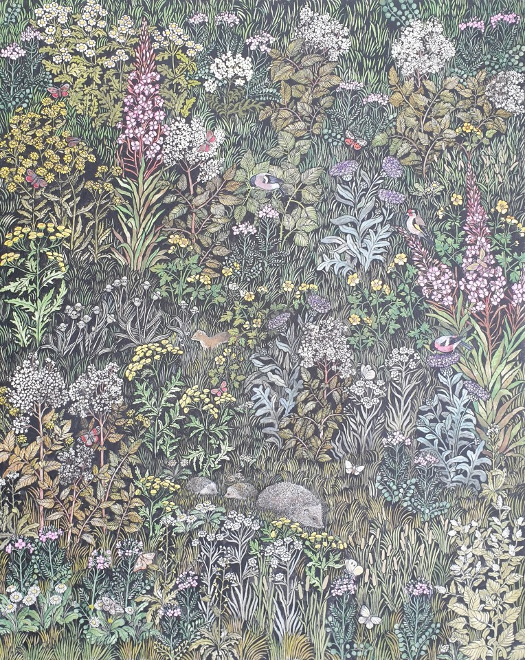 Barbara Winrow, Cuckoo Flower