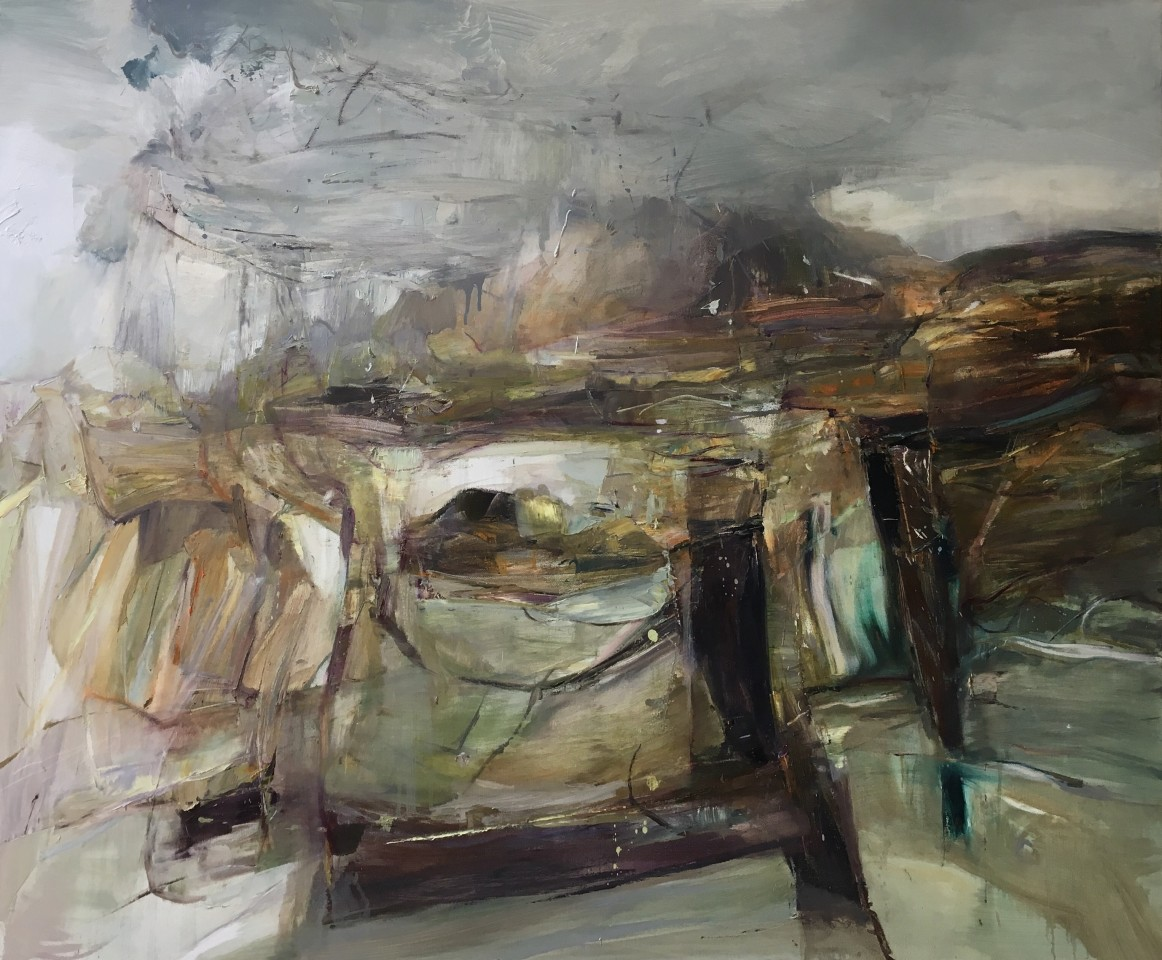 Beth Fletcher, Between the Weather and the Rock