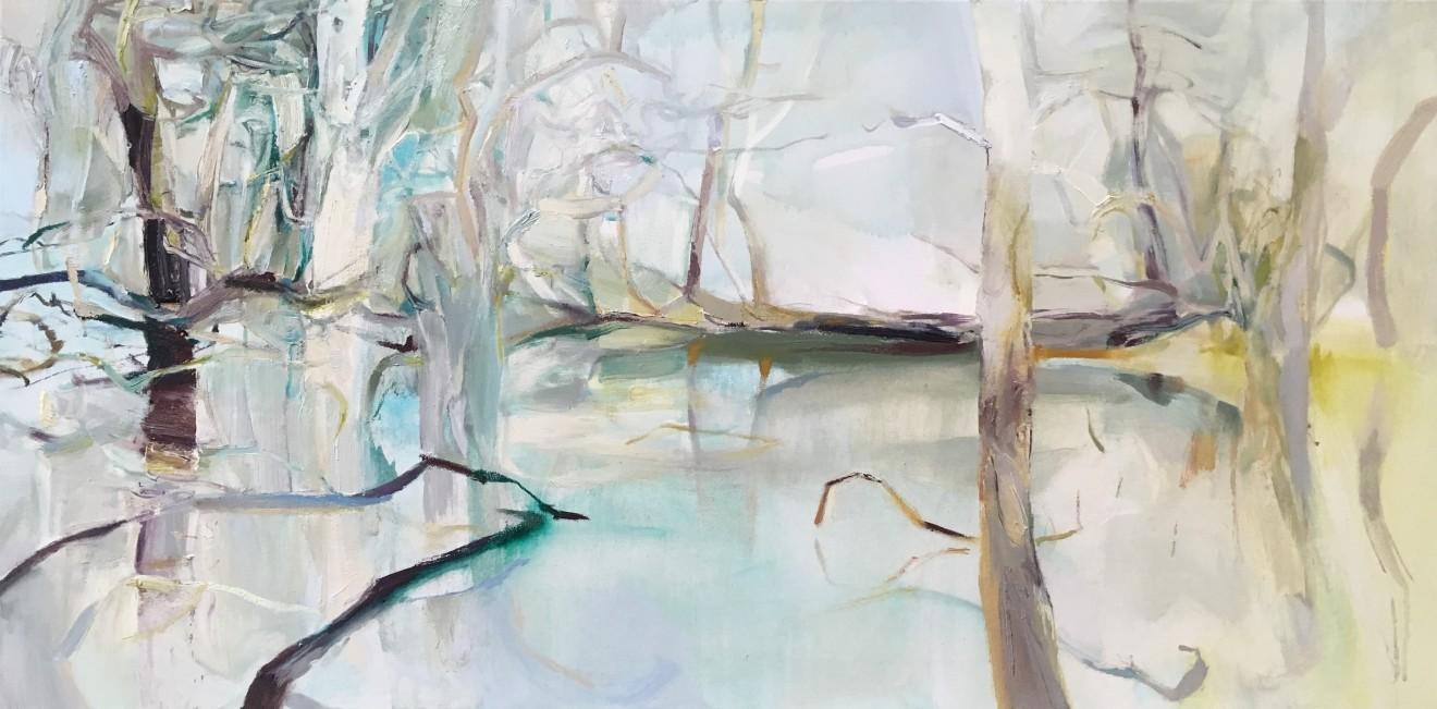 Beth Fletcher, The Brink, Fallen Trees