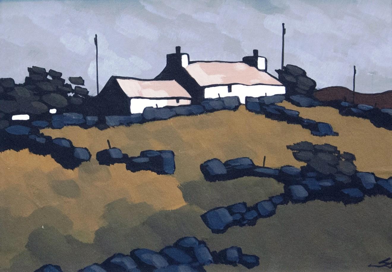 Stephen John Owen, Anglesey Cottage