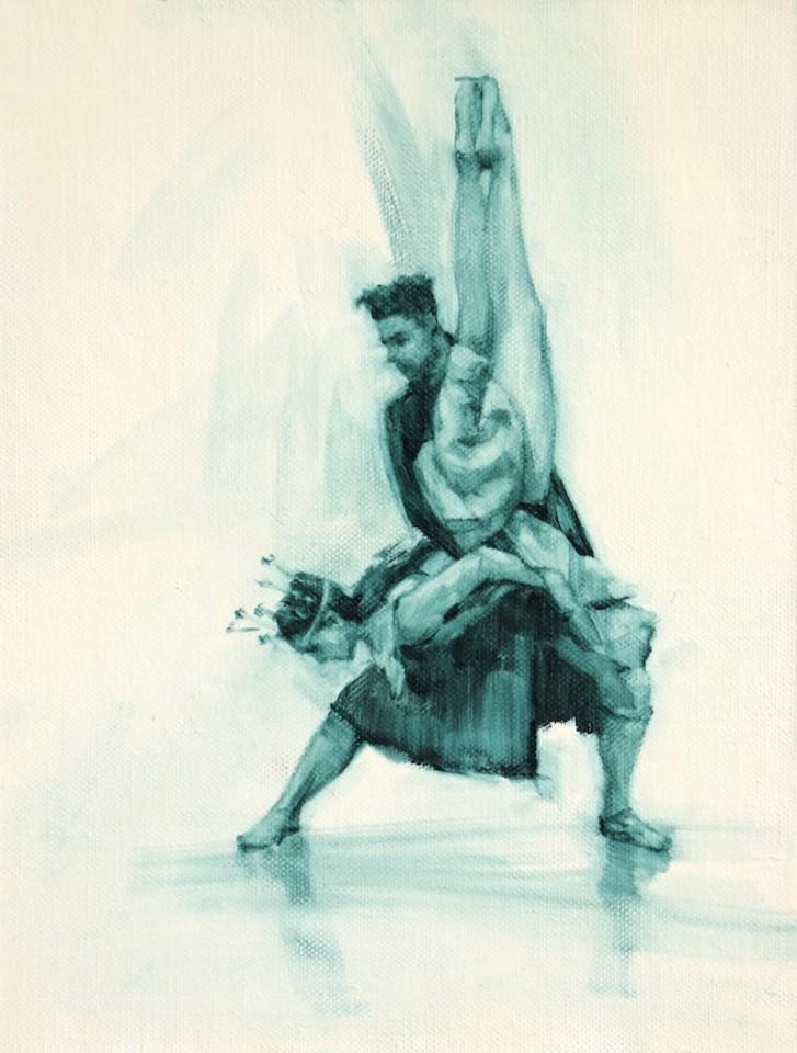 Carl Chapple, Ballet Cymru (Robbie & Beth)