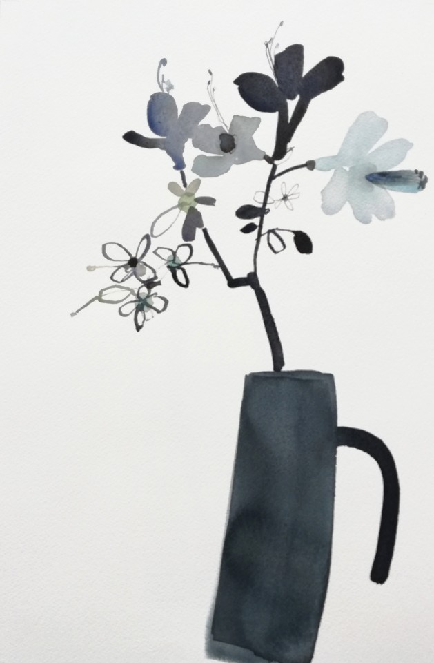 Susan Kane, Kyoto