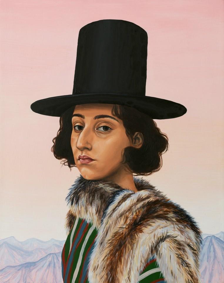 Seren Morgan Jones, Welsh Woman and her Mountains