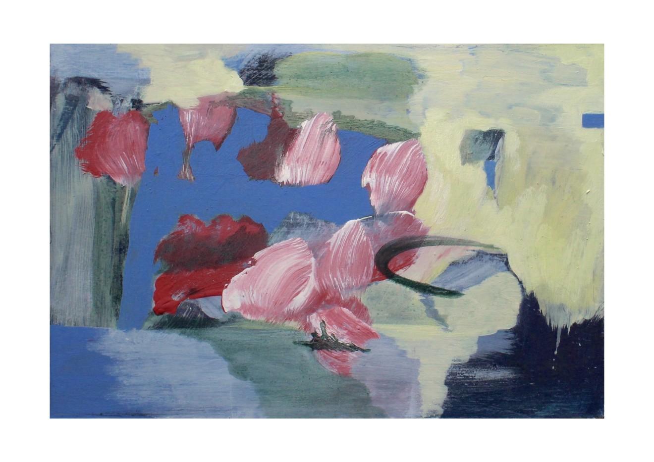 Lisa Carter-Grist, Summer