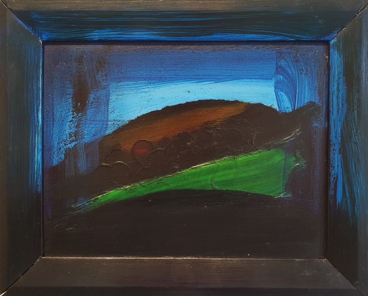 Robert Pitwell, Valley