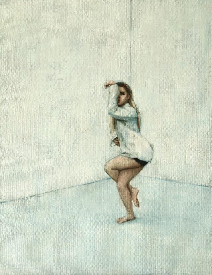 Carl Chapple, Emma Jenkins (EF 82)