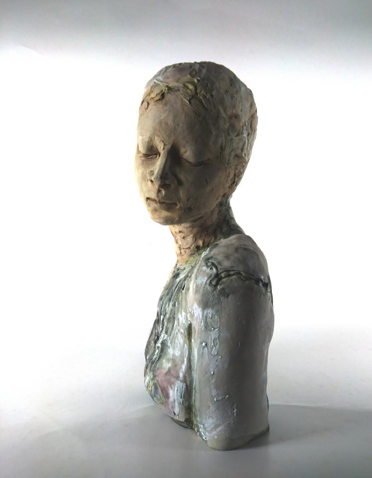 Sharon Griffin, Inner Voice