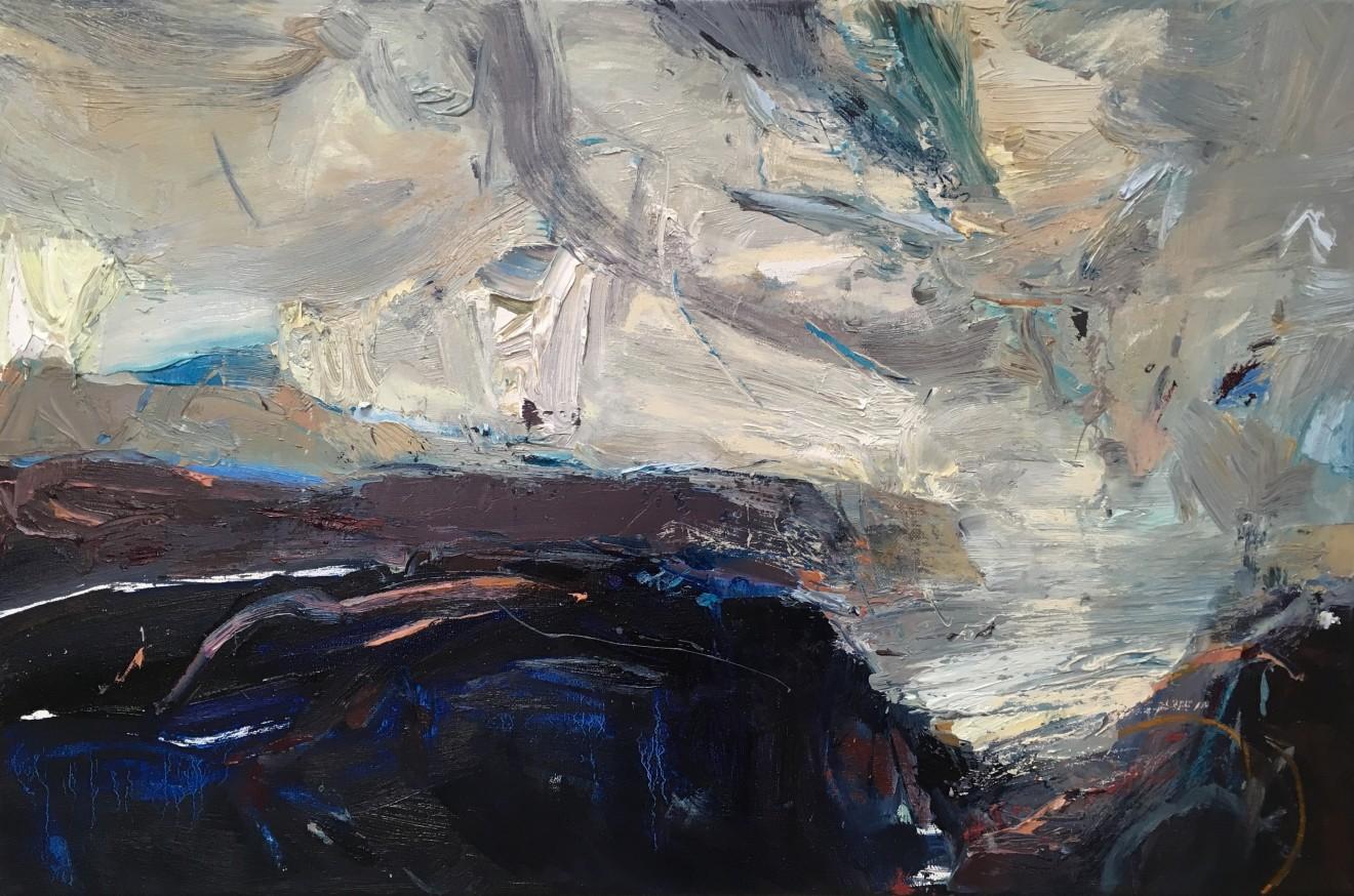 Beth Fletcher, Panning for Light