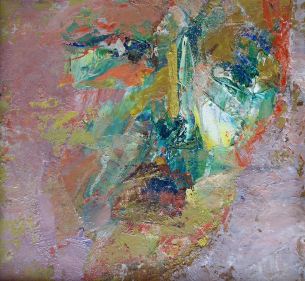Elfyn Jones, Portrait II