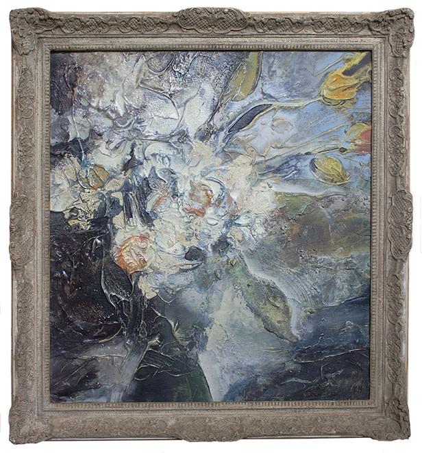 Chloe Holt, Narcissus