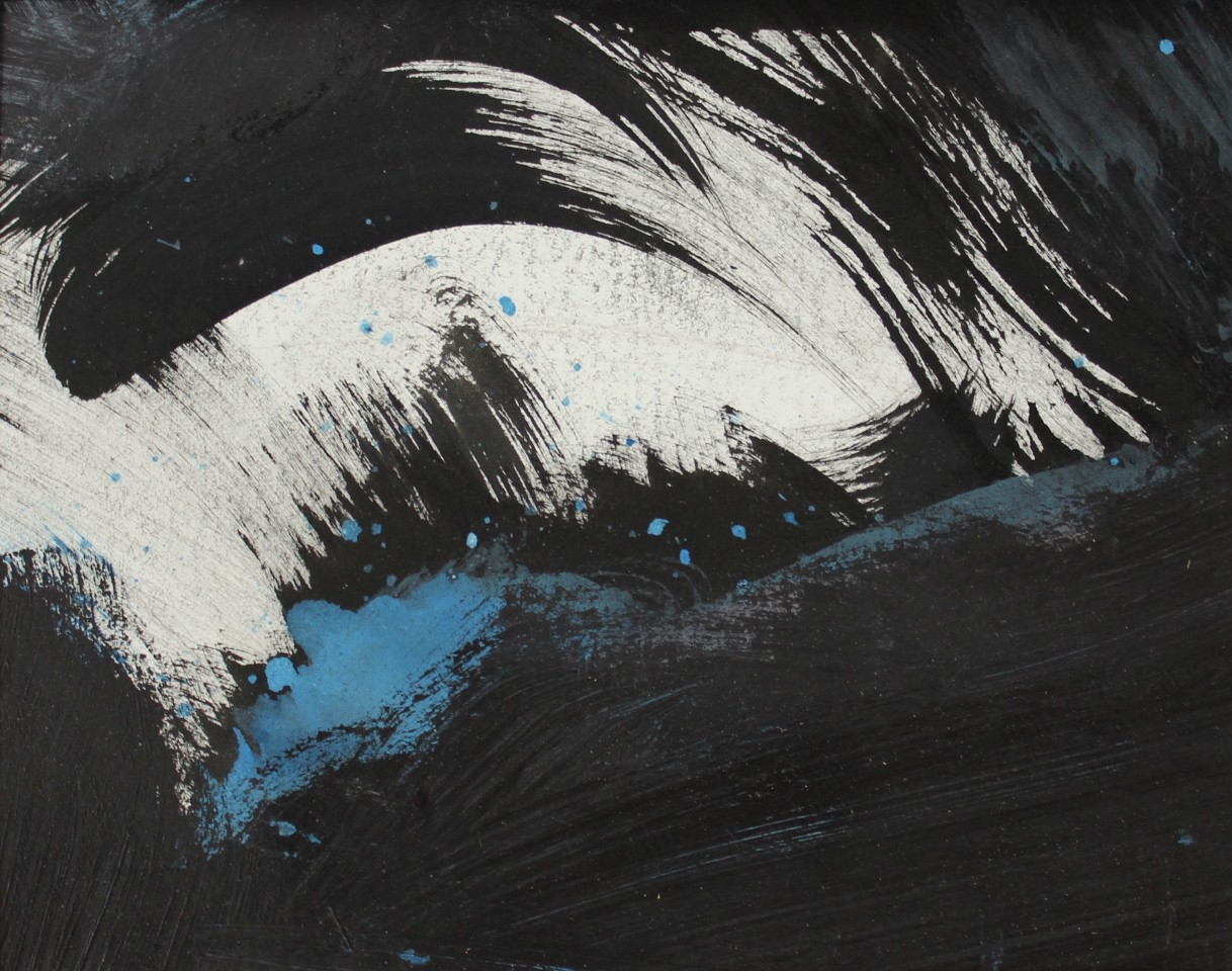 Lisa Carter-Grist, Moon Bowl