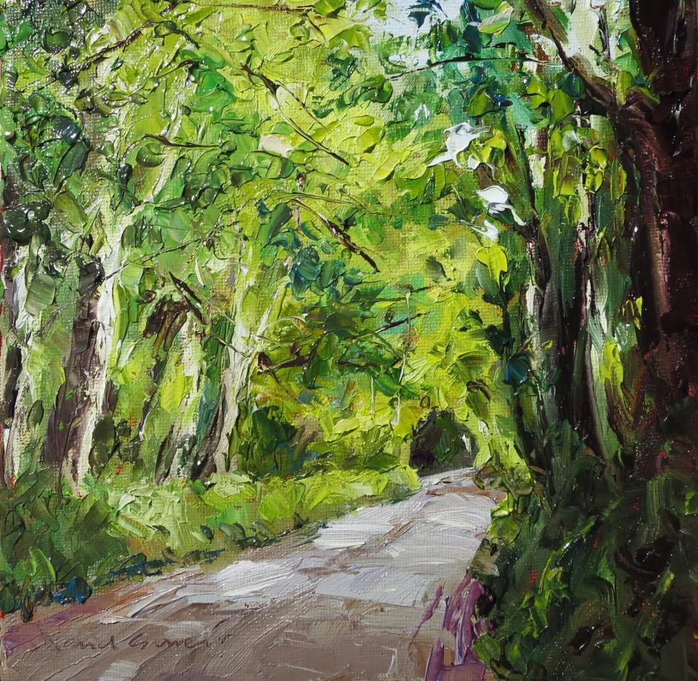 David Grosvenor, The Lane IV