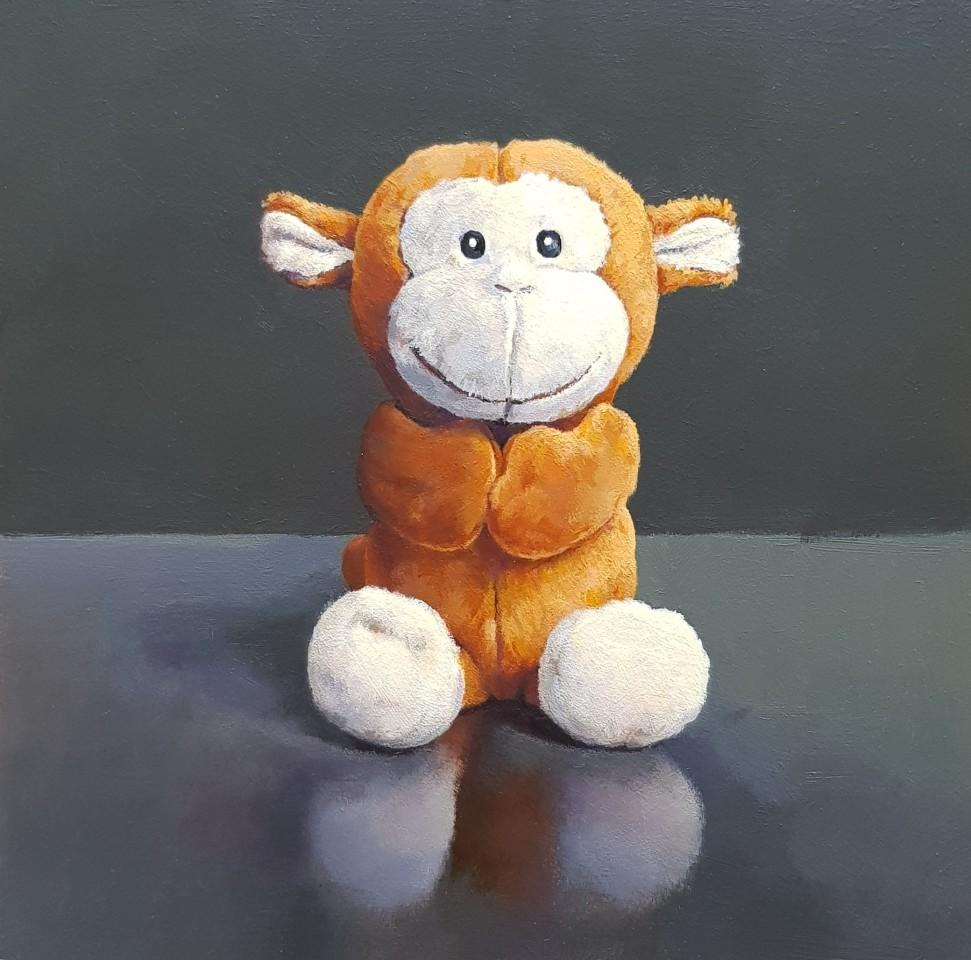 James Guy Eccleston, Happy Monkey