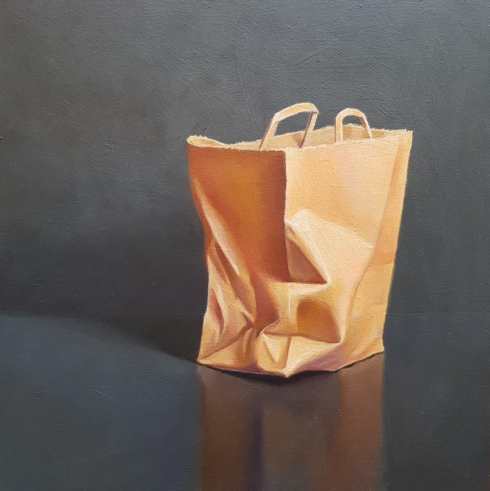 James Guy Eccleston, Paper Bag