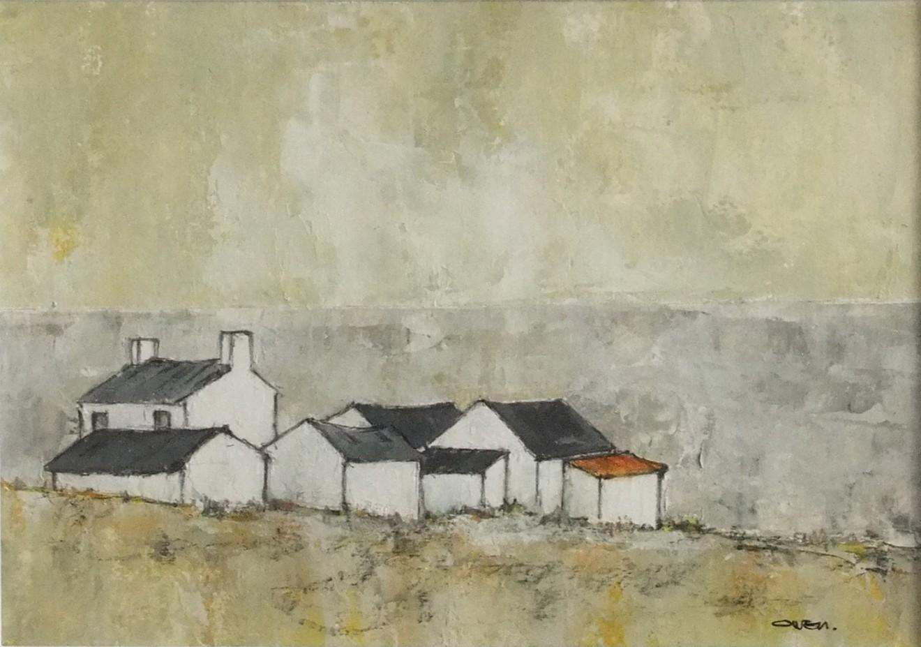 Lyndon Thomas, Farm, Gwynedd