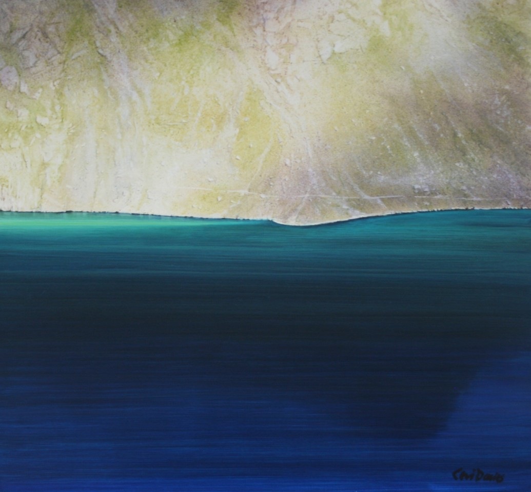 Ceri Auckland Davies, Moving Sunlight (Llyn Cau, Cader Idris)