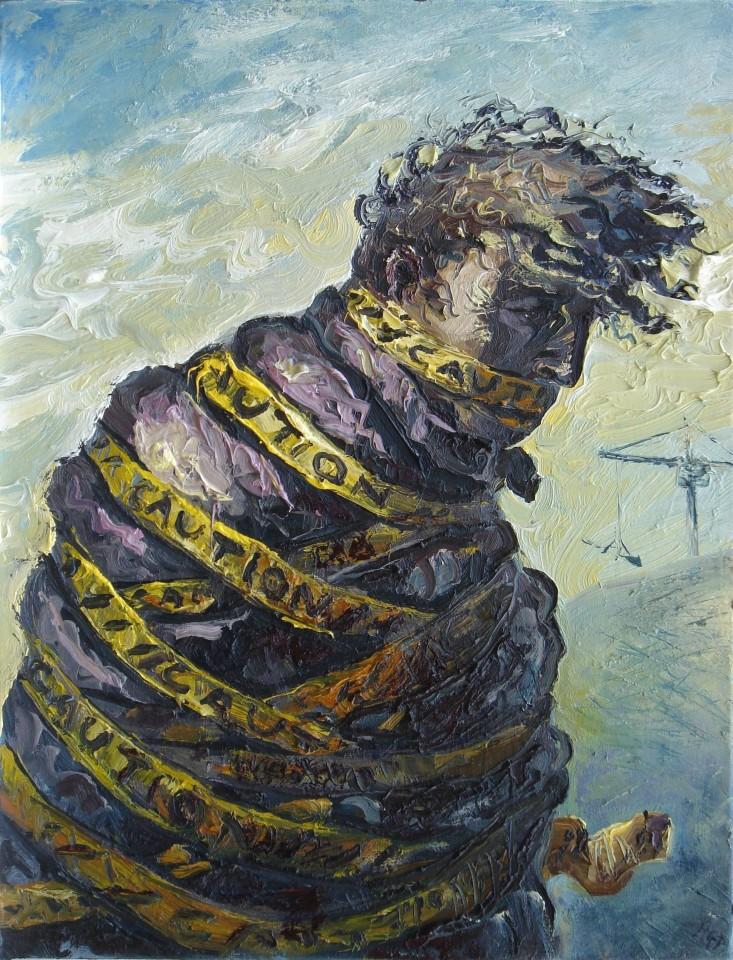 Gustavius Payne, Warning / Rhybydd