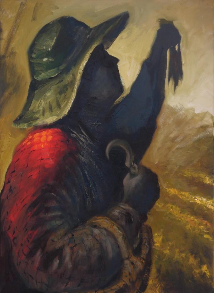 Gustavius Payne, Harvest