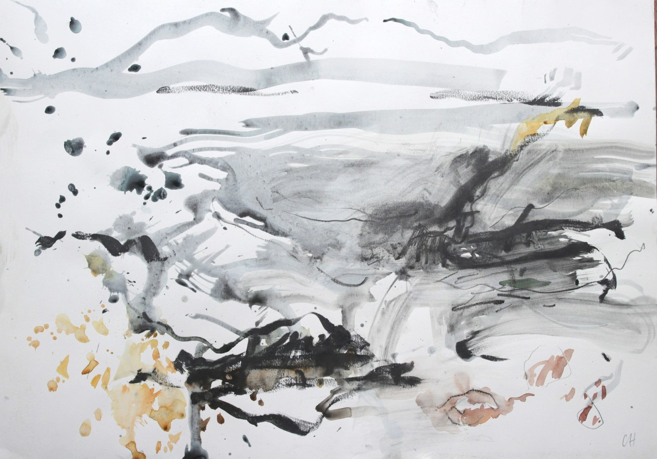 Chloe Holt, Sea Lines