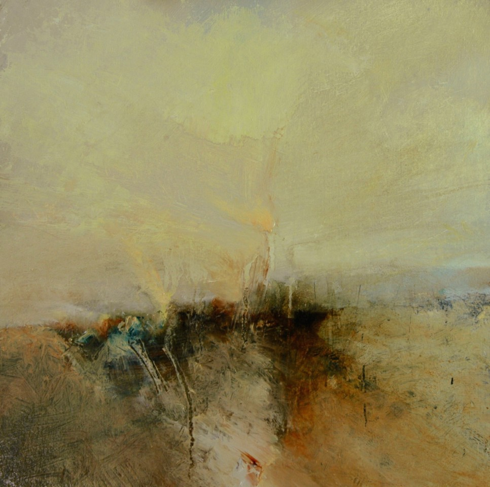 Peter Turnbull, Walking Across the Surface