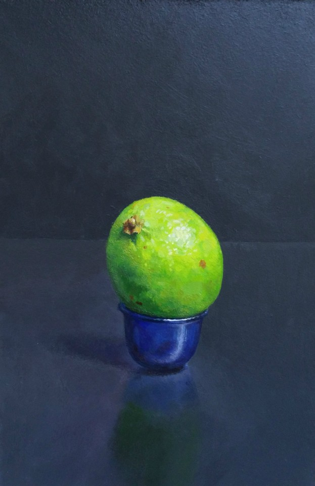 James Guy Eccleston, Tipped Lime