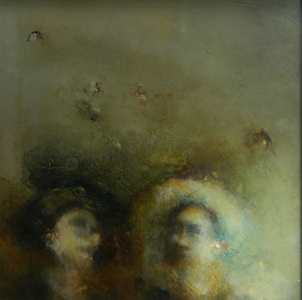 Peter Turnbull, Halo - The Beekeepers Hat