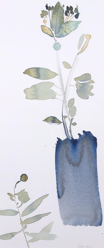 Susan Kane, Botanical Azure