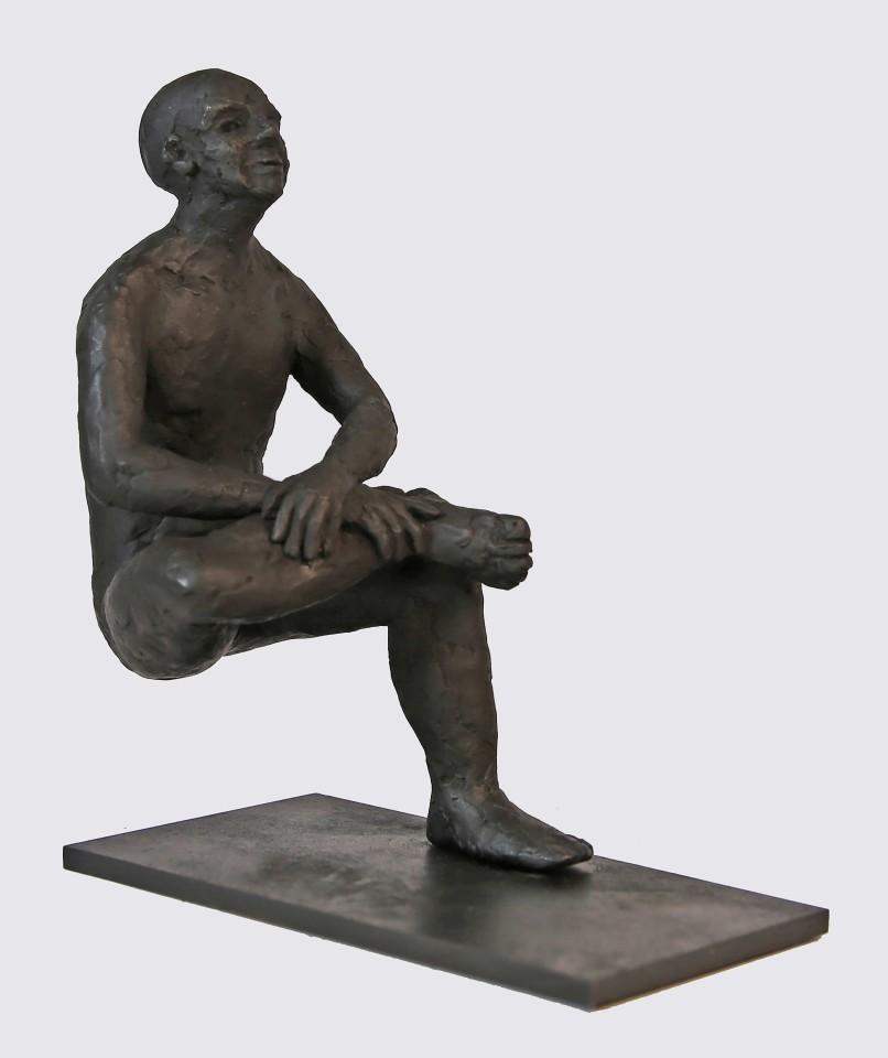Llyr Erddyn Davies, Eistedd / Sitting