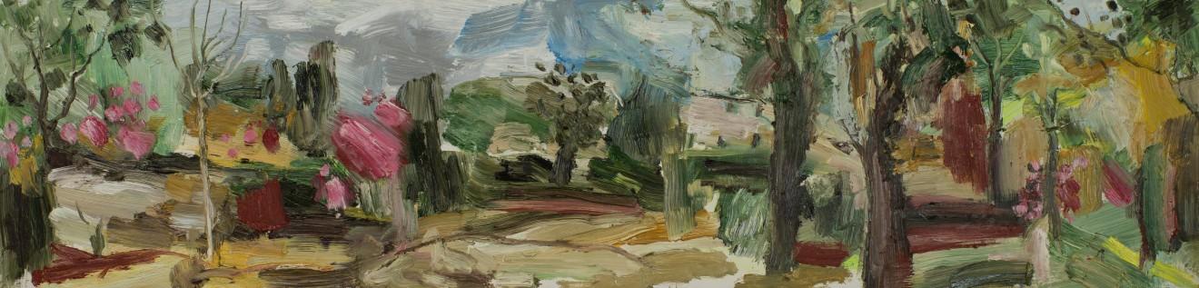 Elaine Preece Stanley, Spring Park and Gardens