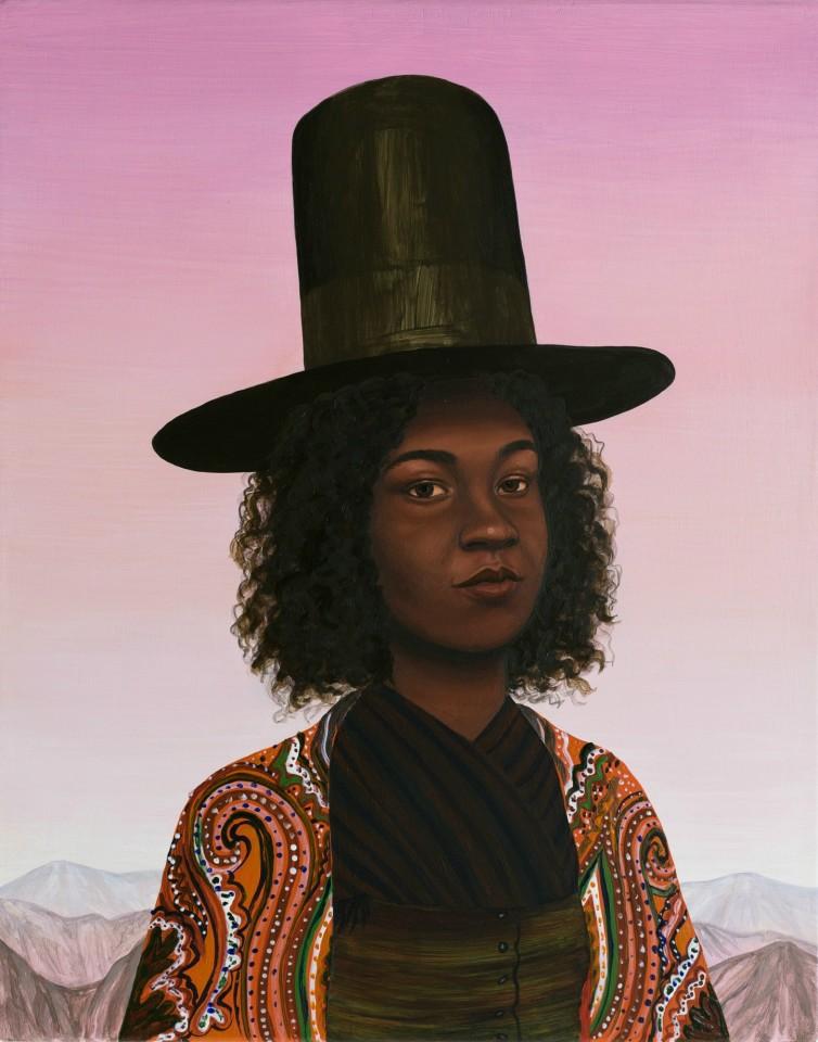 Seren Morgan Jones, Welsh Woman and her Landscape