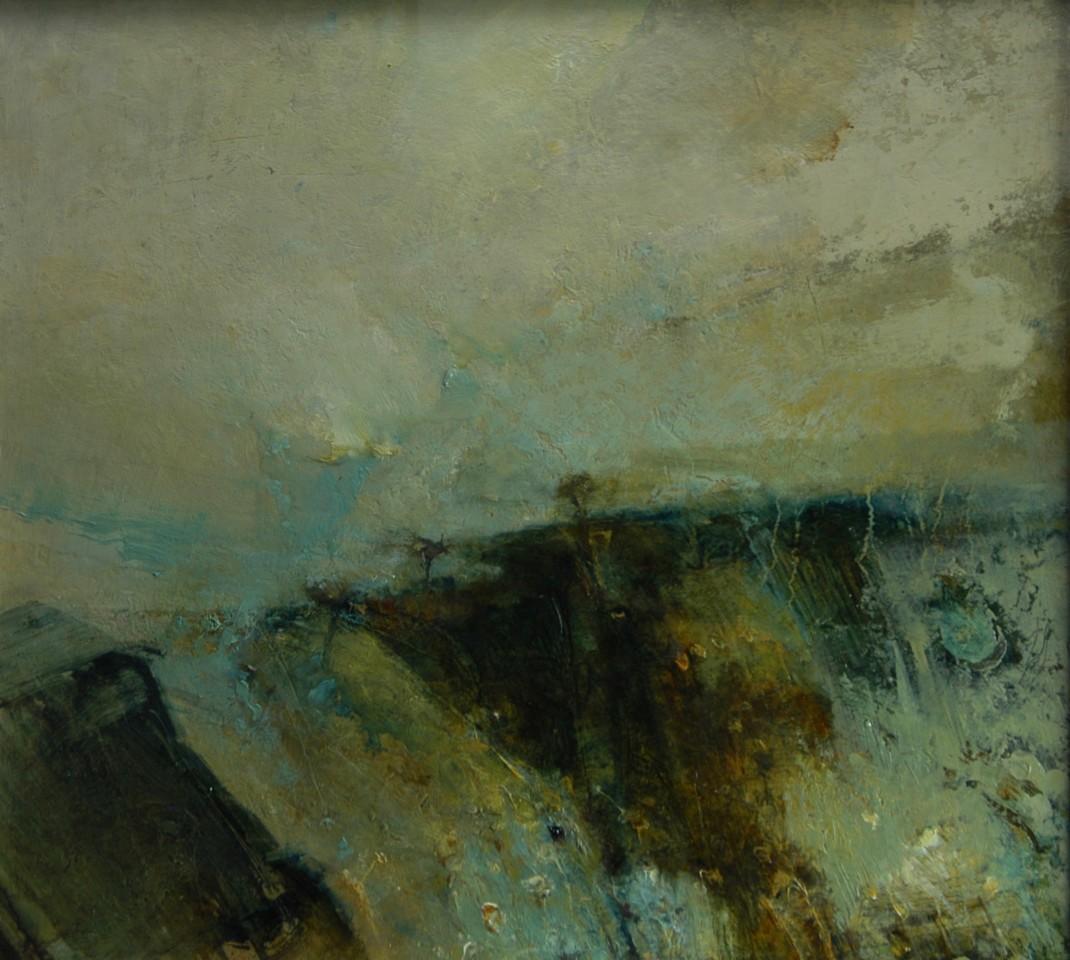 Peter Turnbull, Moorland