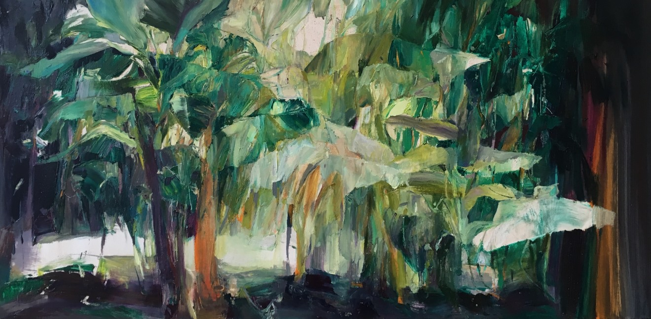 Beth Fletcher, The Smell of Warm Rain