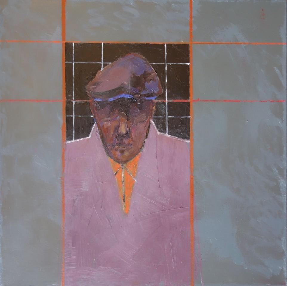 Elfyn Jones, Shadowed I