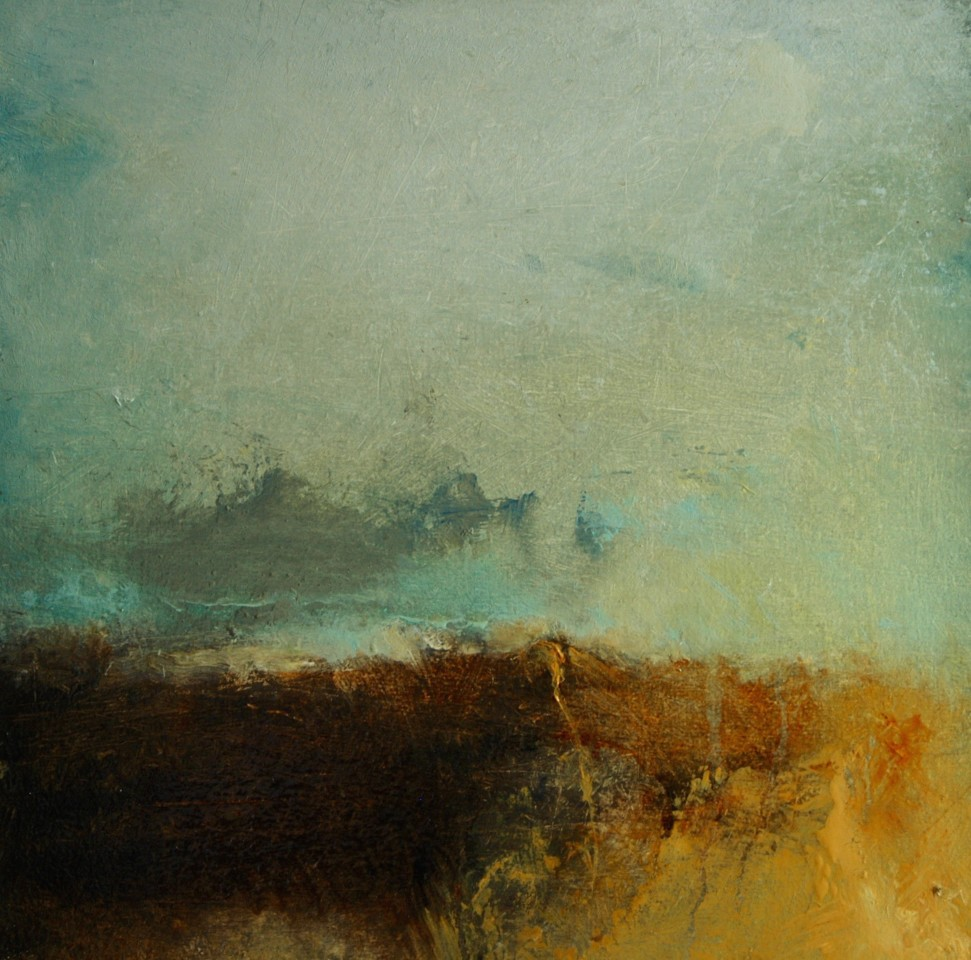 Peter Turnbull, Shadows on the Land