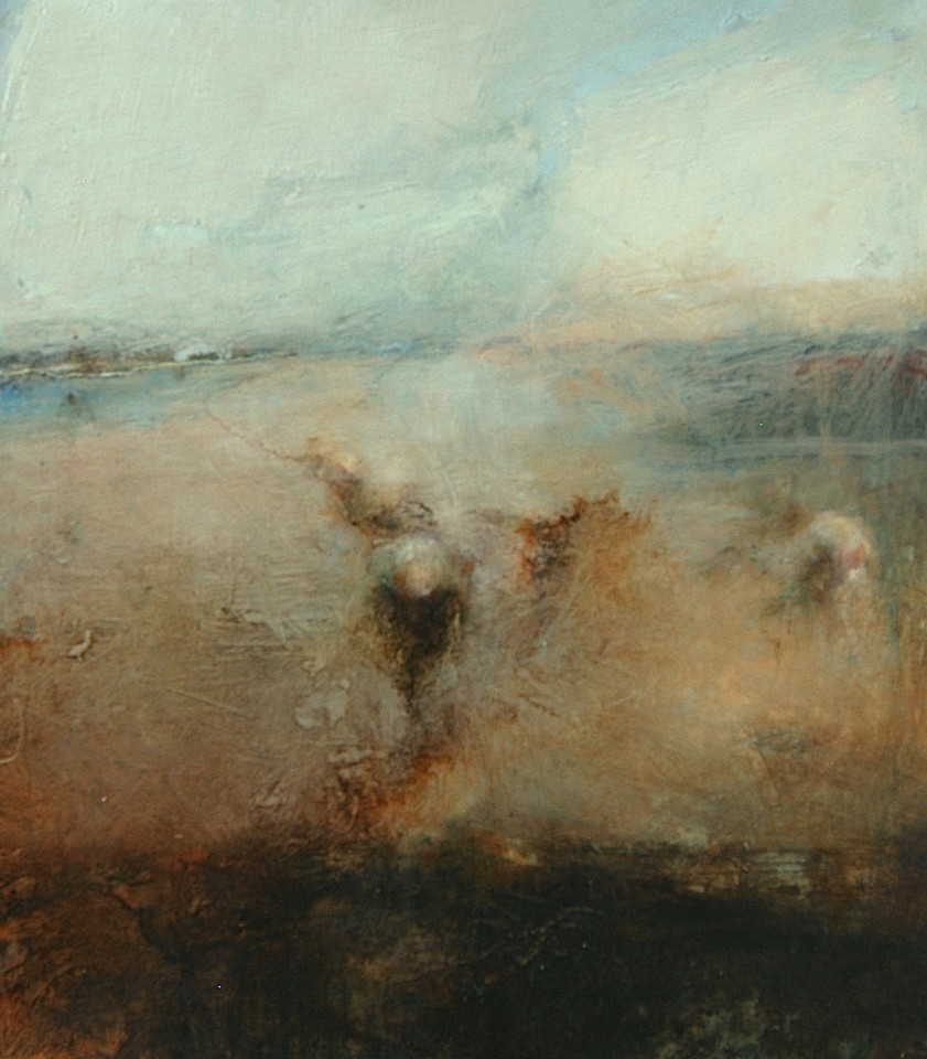 Peter Turnbull, Buried in Sand