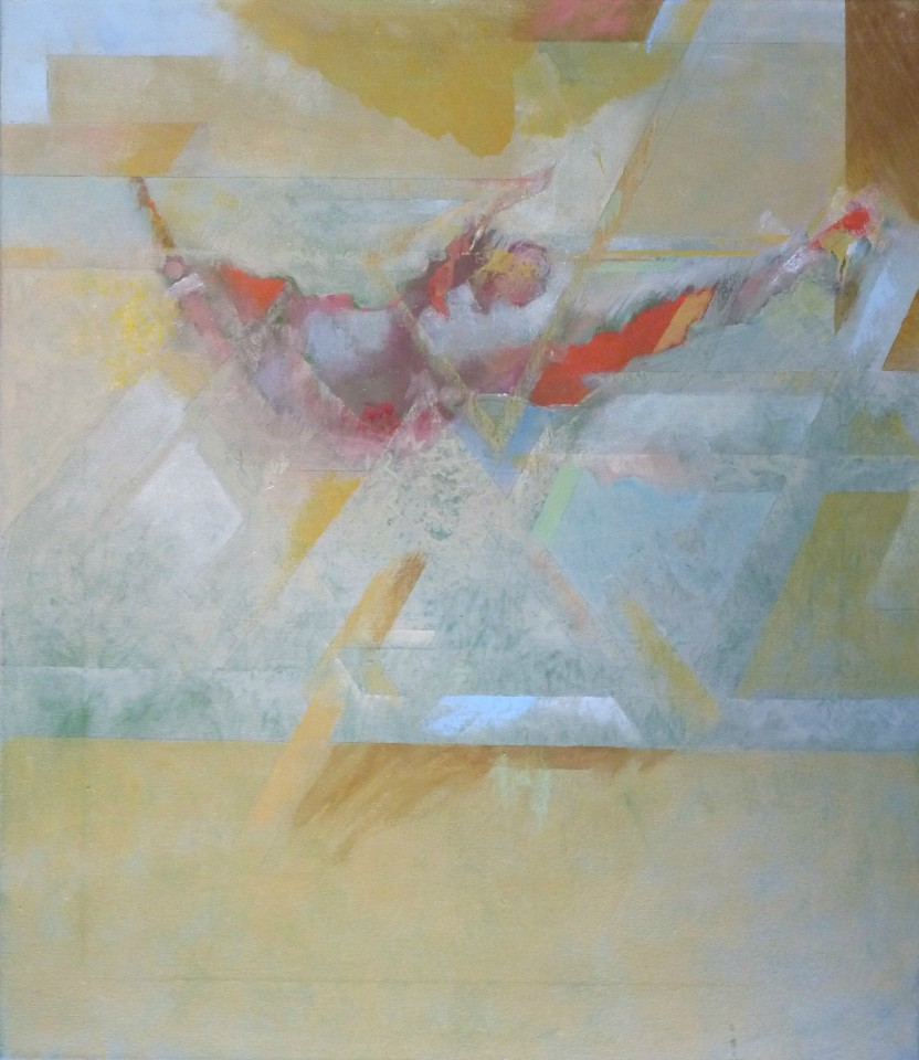 Elfyn Jones, Stretching