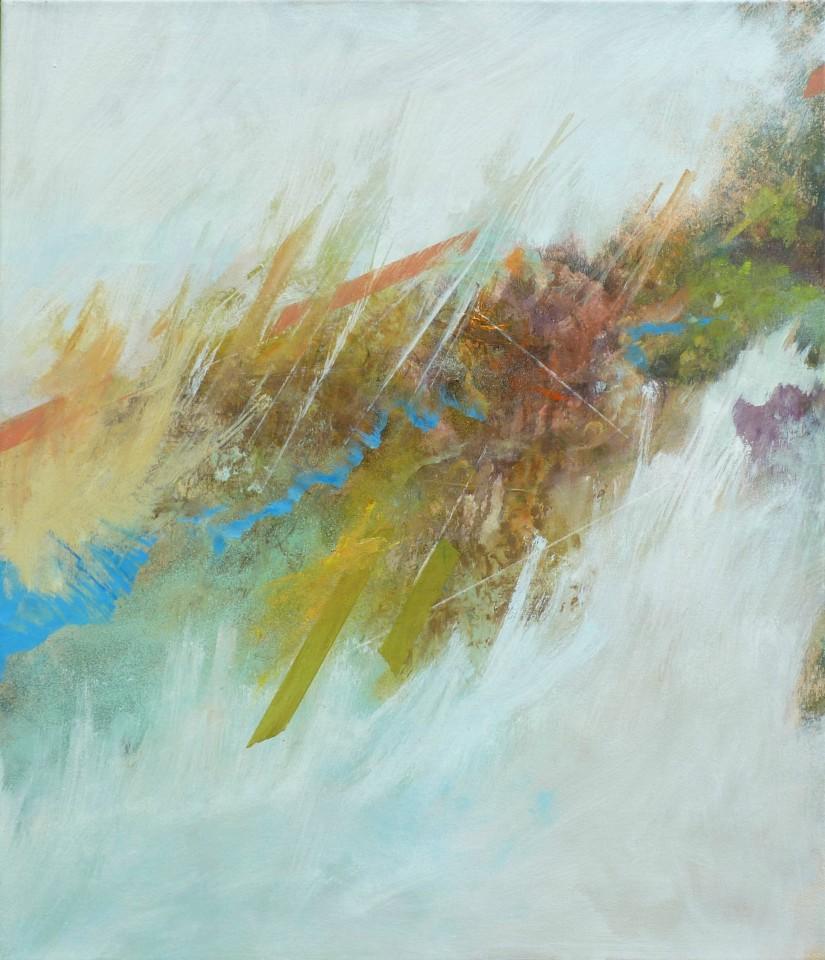 Elfyn Jones, Entanglement