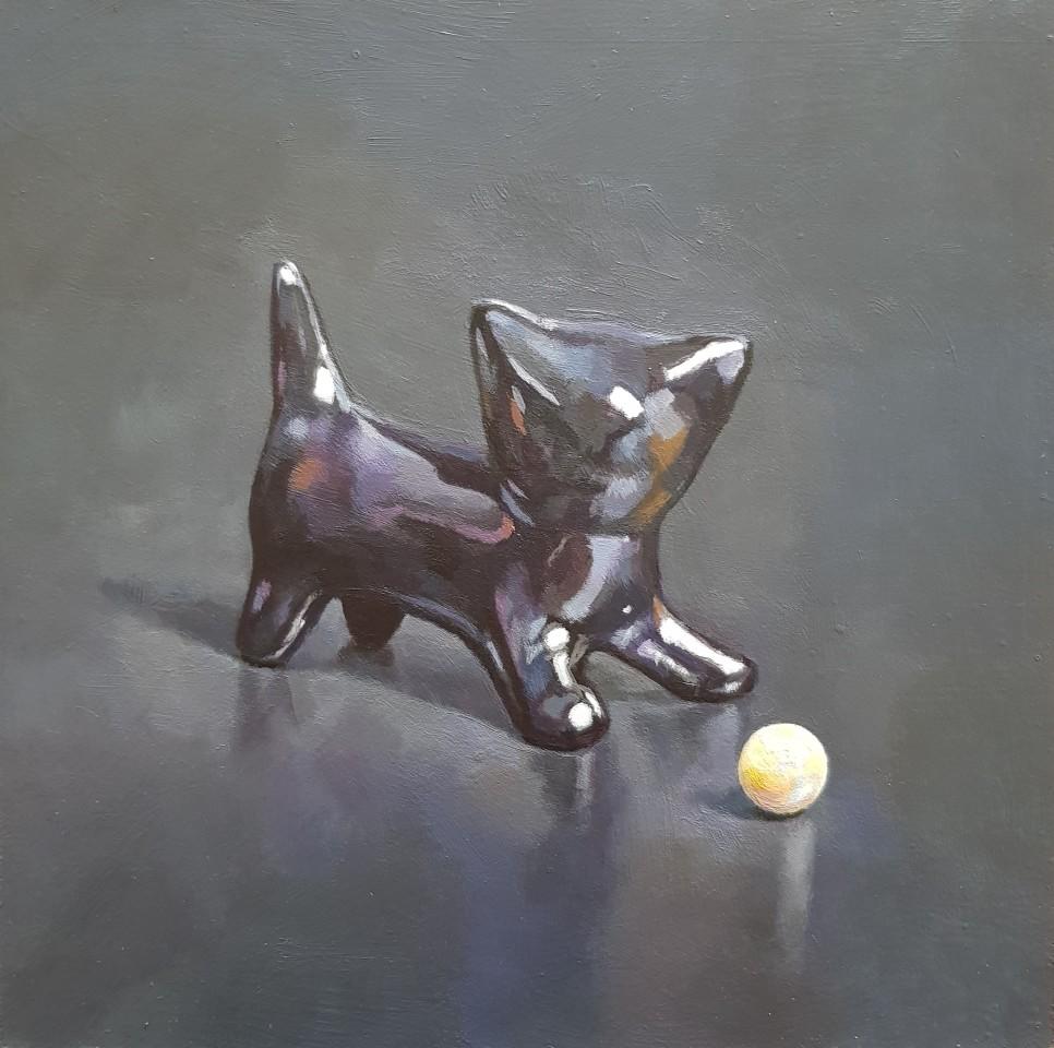 James Guy Eccleston, Panther & Pearl