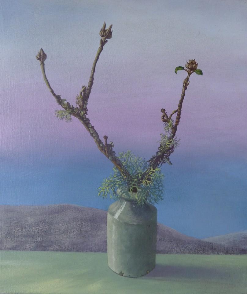 Kim Dewsbury, From the Wayfaring Tree
