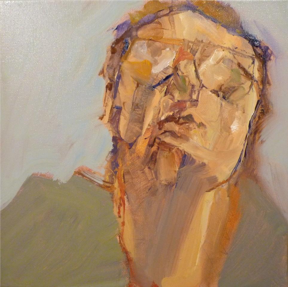 Elfyn Jones, Silent Watcher